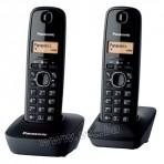 Panasonic  KX-TG1612FX