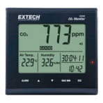 Extech CO 100
