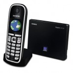 Atraktivan VoIP fiksni telefon
