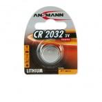 Lithium CR2032