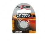 Lithium CR2025
