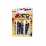 Alkaline X-Power D