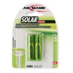 AA / HR6 / 800mAh / Solar