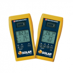 Seaward SolarSurvey 200R/ Seaward SolarSurvey 100