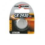 Lithium CR2430