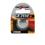 Lithium CR2450