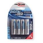 AA / HR6 / 2850mAh / Digital